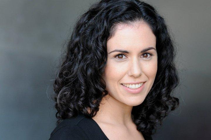 Megan Beltran headshot